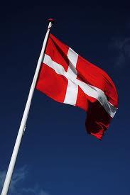 #1 - Denmark