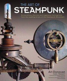 Art of Steampunk