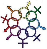 Poly Open Symbol