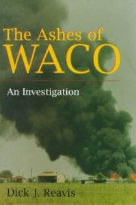 Ashes of Waco book