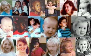 Branch Davidian children who followed Koresh to death