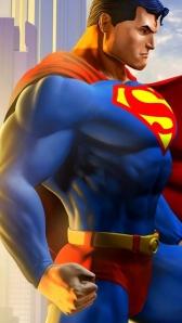 I fear no Kryptonite!
