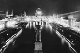1893 World's Fair Chicago