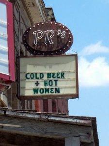 ColdBeerHotWomen