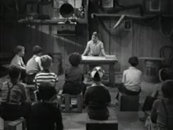 A meeting of brilliant minds - Lil Rascals