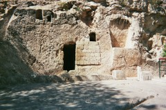 Tomb of the Garden, Jerusalem