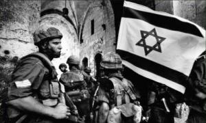 1967 Six Days War