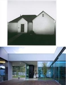 2 opposed designs
