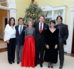 Reagan_family