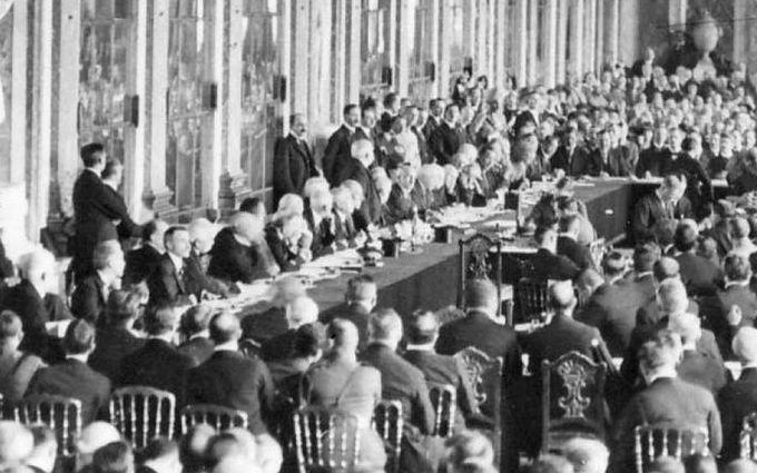 Paris Peace Conference_1919