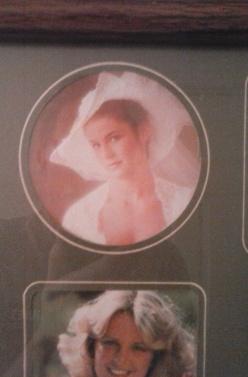Aunt Mata Hari Pearl & Madame Prudence below