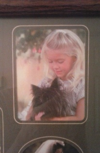 Neice Dorothy & Toto