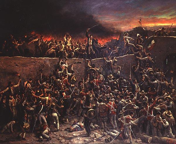 Siege-of-the-Alamo