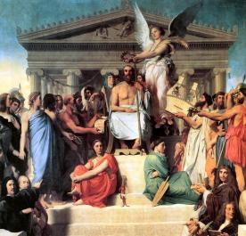 Roman apotheosis