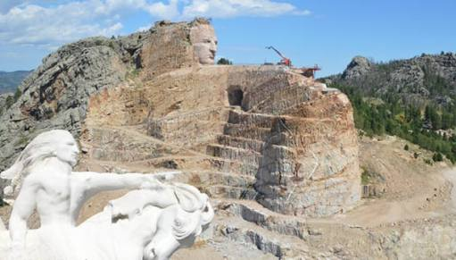 sd-crazy-horse-model-monument