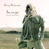Gary Numan-Savage_album
