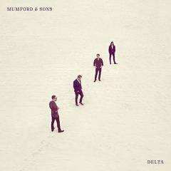 Delta_album cover