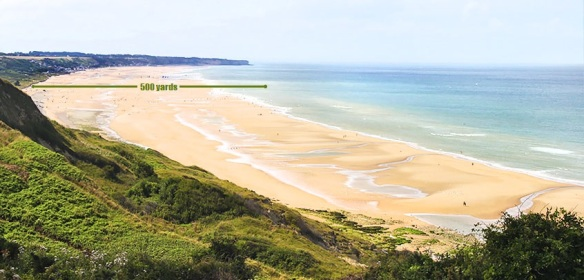 omaha-beach-normandy-d-day-beaches