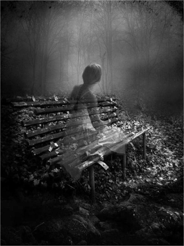 Little ghost - Millay