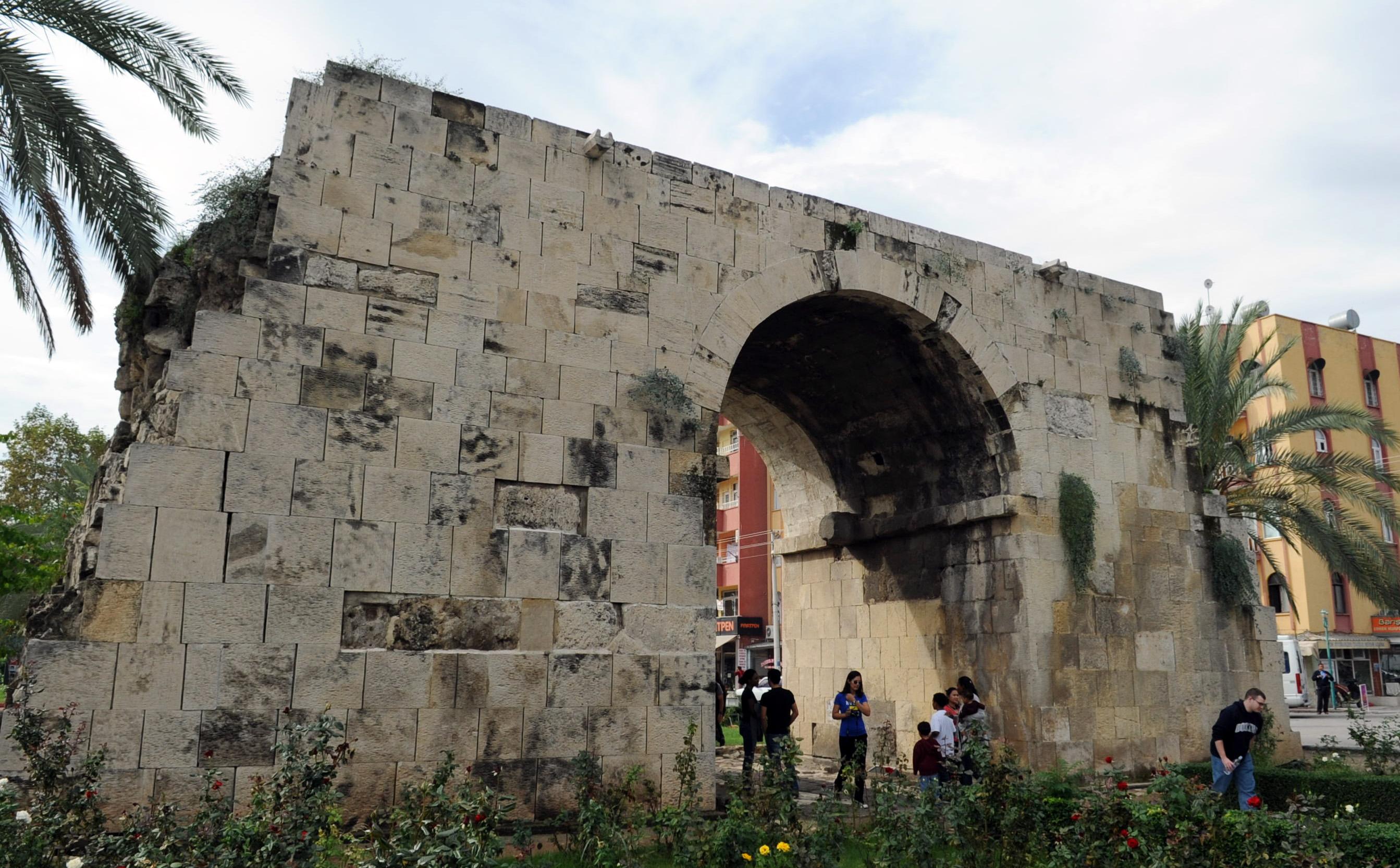 Traveling Turkey: Taursus