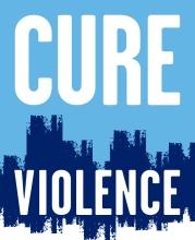 Cure Violence logo