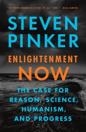 Enlightenment Now_Pinker