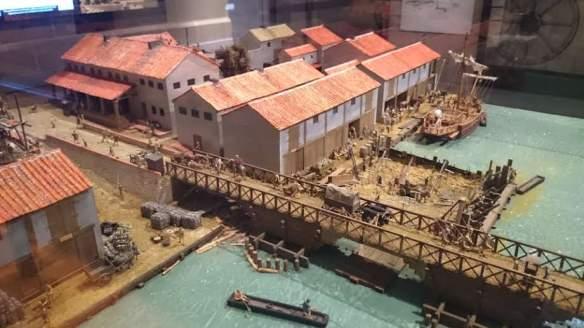 Roman port