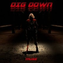Muse Dig Down_album