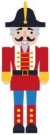 red-captain nutcracker