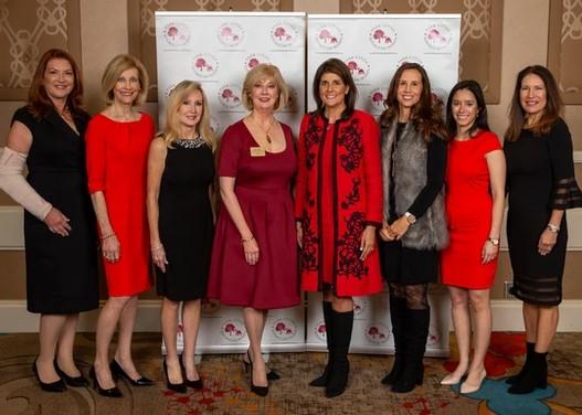 Park Cities Republican Women Board