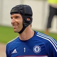 Cech helmet_1