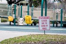 childrens playground Dallas