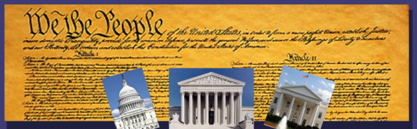 US Constitution and 3 Branches